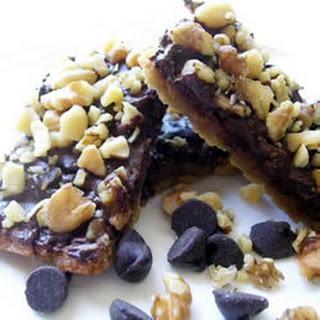 Toffee Nut Cookies