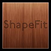 ShapeFit