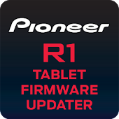 Pioneer Tablet Firmware Update