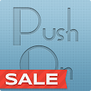 PushOn – Icon Pack