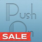 PushOn - Icon Pack