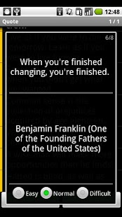 Flash Cards- screenshot thumbnail