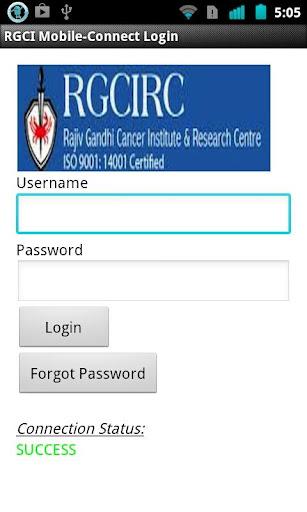 【免費醫療App】RGCI-APP點子