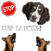 Stop Barking! (FREE)