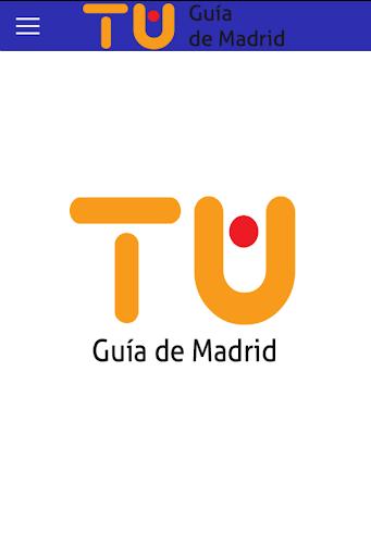 Tu guia de Madrid