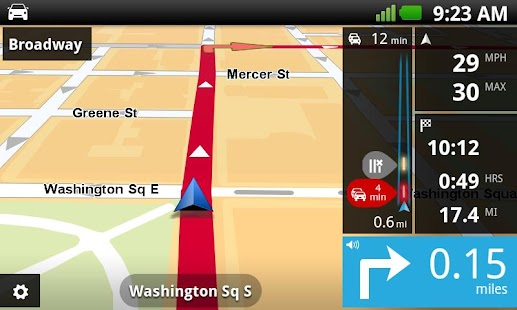 TomTom U.S. & Canada- screenshot thumbnail