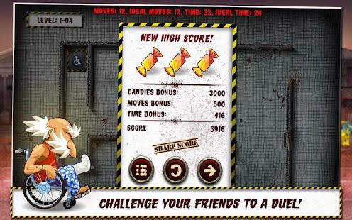 Grandpa and the Zombies - screenshot thumbnail