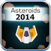 Asteroids 2014