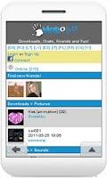 Screenshot of MoboFree - social marketplace