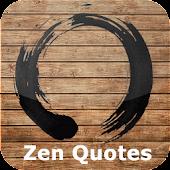 Zen Quotes & Proverbs Pro (禪)