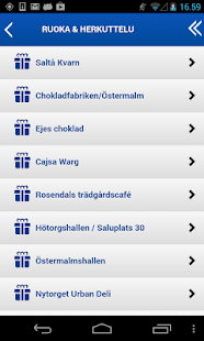Silja Line Tukholma - screenshot thumbnail