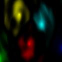 Weird Voronoi logo