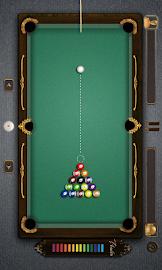 Pool Billiards Pro Screenshot 1