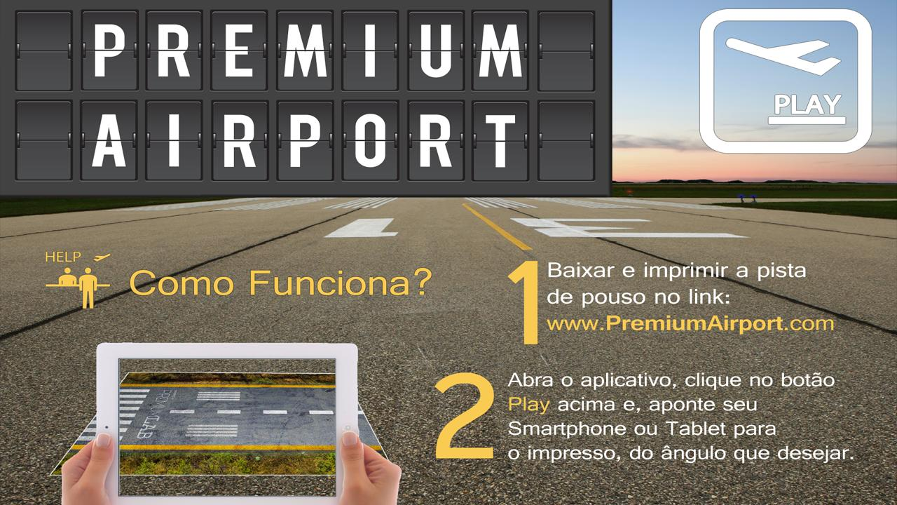 Premium Airport - screenshot