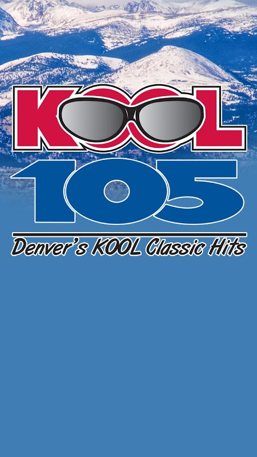 KOOL 105 - screenshot
