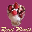 Phonics Read Words logo