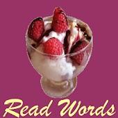Phonics Read Words