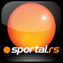 Sportal.rs (Sportal Serbia) logo