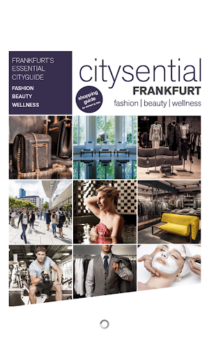 citysential FFM shopping guide