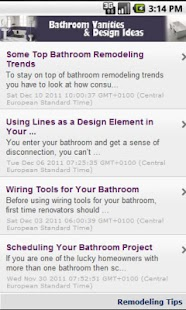 Bathroom Vanities & Design- screenshot thumbnail