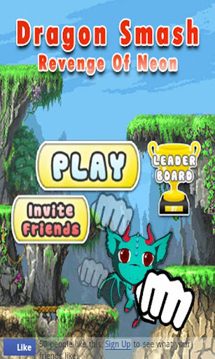 Dragon Smash FREE GAME