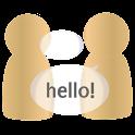 Arabic to Hungarian Phrasebook logo