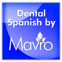 Dental Spanish Guide icon