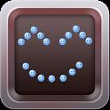 Bubbly Face icon