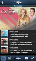 Screenshot of BandaCalypso