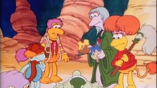 Fraggle Fool's Day / Wembley's Trip To Outer Space