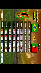 關鍵字: 巴西世界杯足球點球大戰免費