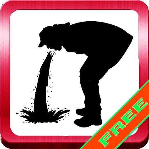 嘔吐惡作劇聽起來很可笑 娛樂 App LOGO-APP試玩