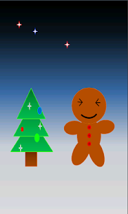 Crazy Ginger Bread Man 2014 - screenshot thumbnail