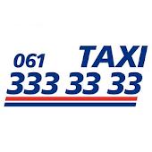 33er Taxi Basel