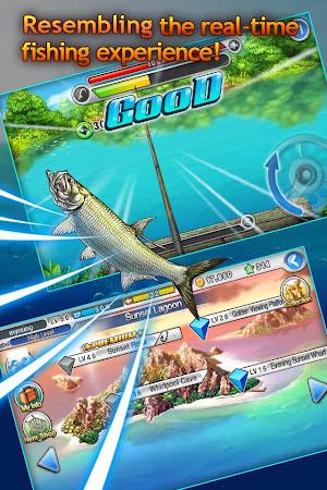 LINE MASS FISHING 1.3.7 screenshot 10465