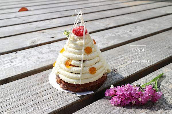 LE BOUQUET繽紛蛋糕房 (國賓大飯店)