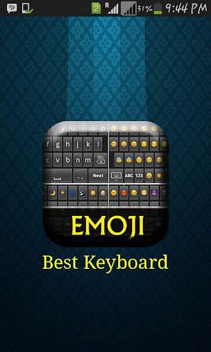 繪文字最好的鍵盤