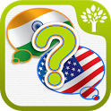 Flags Quiz - multiplayer icon