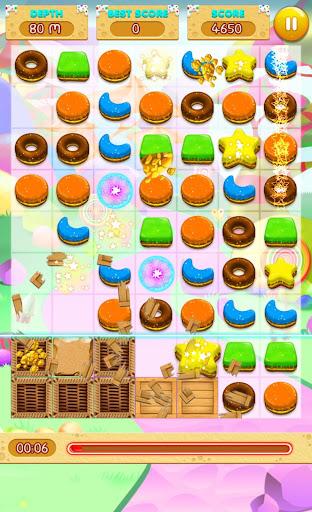Cookie Legend 1.1 screenshots 15