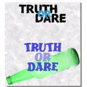 Truth or Dare - Bottle Spin icon