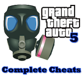 GTA V Complete Cheats