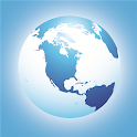 The Global Intelligence icon
