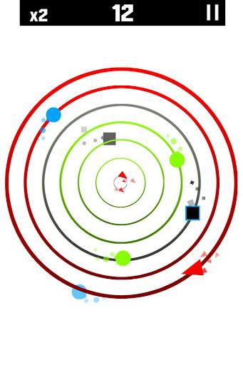 Orbital Pixel