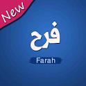 صور اسماء مزخرفة 2014 icon