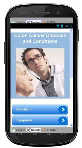 Colon Cancer Information