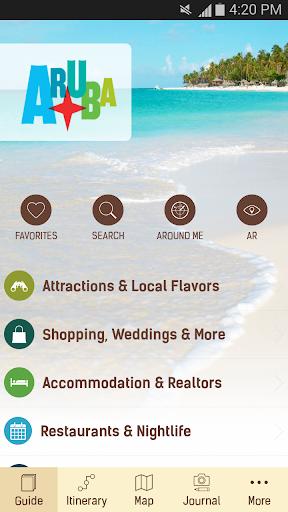 Aruba Travel Guide Apk Download Free for PC, smart TV