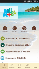 Aruba Travel Guide Apk Download Free for PC, smart TV