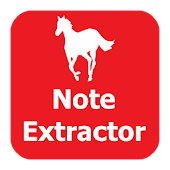 PDF Note Extractor