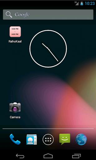 【免費工具App】Rahu Kalam-APP點子