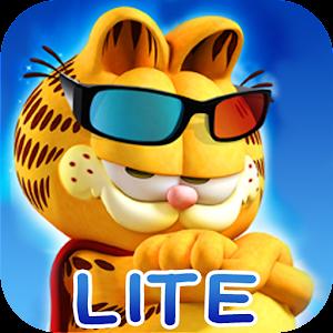 Garfield's BooClips LITE APK